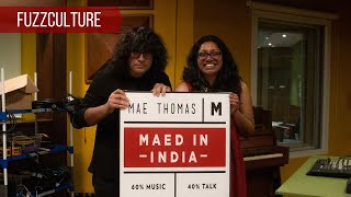 Maed in India - FuzzCulture