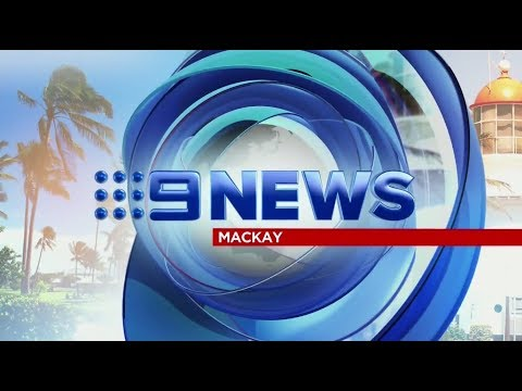 Nine News Mackay 11.09.2017