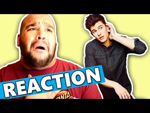 SHAWN MENDES - DON'T BE A FOOL [REACTION]