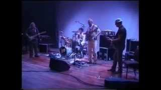 MIKE KENEALLYJAN AKKERMAN/PIETER DOUMA/RENÉ CREEMERS 2003 part 2 / Video: Bas Andriessen