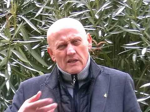 Luigi Settembrini,raccontato dal prof. Vittorio Sutto in dieci minuti