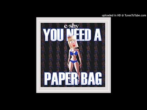 E-Shy - Paper Bag
