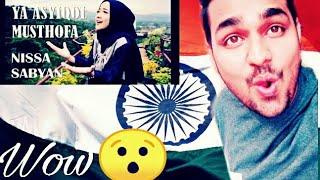 Download Lagu Indian reaction on YA ASYIQOL VERSI SABYAN Mp3