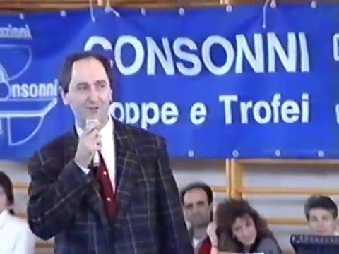 1989 Costamasnaga per l