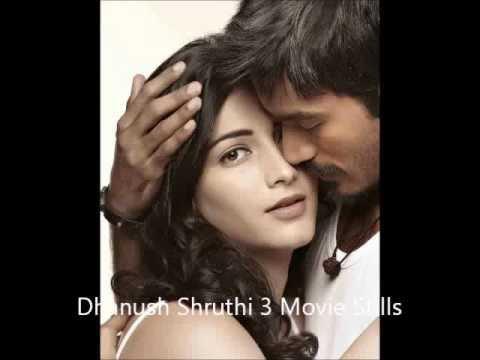 Po nee po remix - Dhanush 3 movie!!!