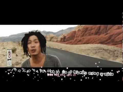 [Vietsub]HAHA ft SKULL - BUSAN VACATION [MV]