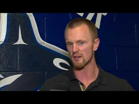 Henrik Sedin: When you draft this high, can never go wrong