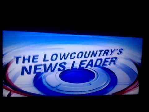Live 5 News WCSC New Open & Graphics 2014