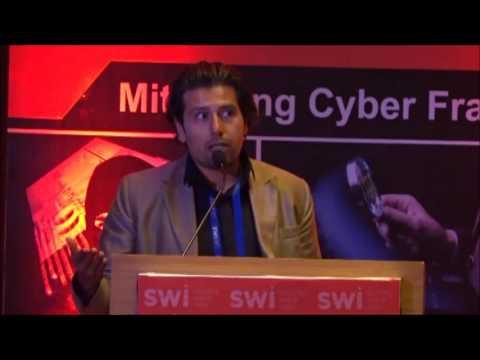 Mr. Suril Desai, Nishith Desai Associate