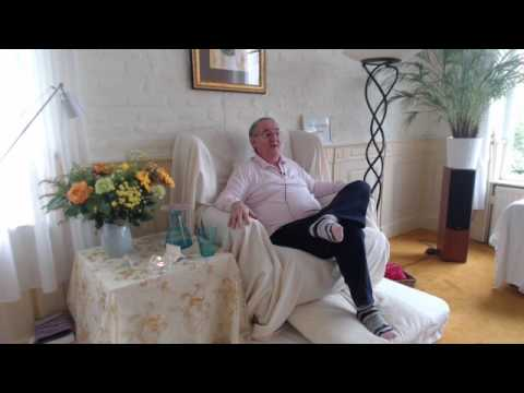 The Foundation Of Awakening - Rananda Teaching