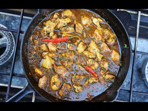 Incredible Curry Chicken Breast #TastyTuesdays | CaribbeanPot.com