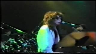 YBO2 「ドグラマグラ」 ライブ