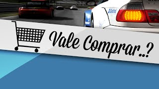 ► Vale Comprar..? - GTR 2: FIA GT Racing Game