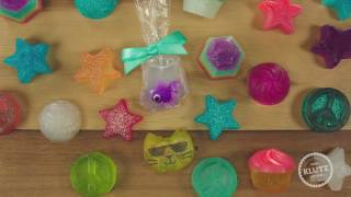 KLUTZ: Make Your Own Soap