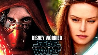 Disney Worried Of Episode 9 For This Reason! & More (Star Wars News)
