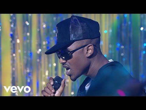 RayJ - What I Need (live)