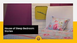 Sleepwise Bedroom Stories