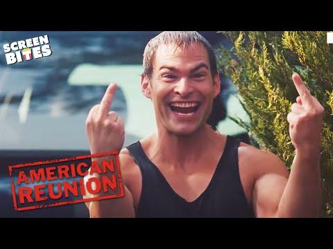 American Reunion | Stifler's Revenge | Seann William Scott