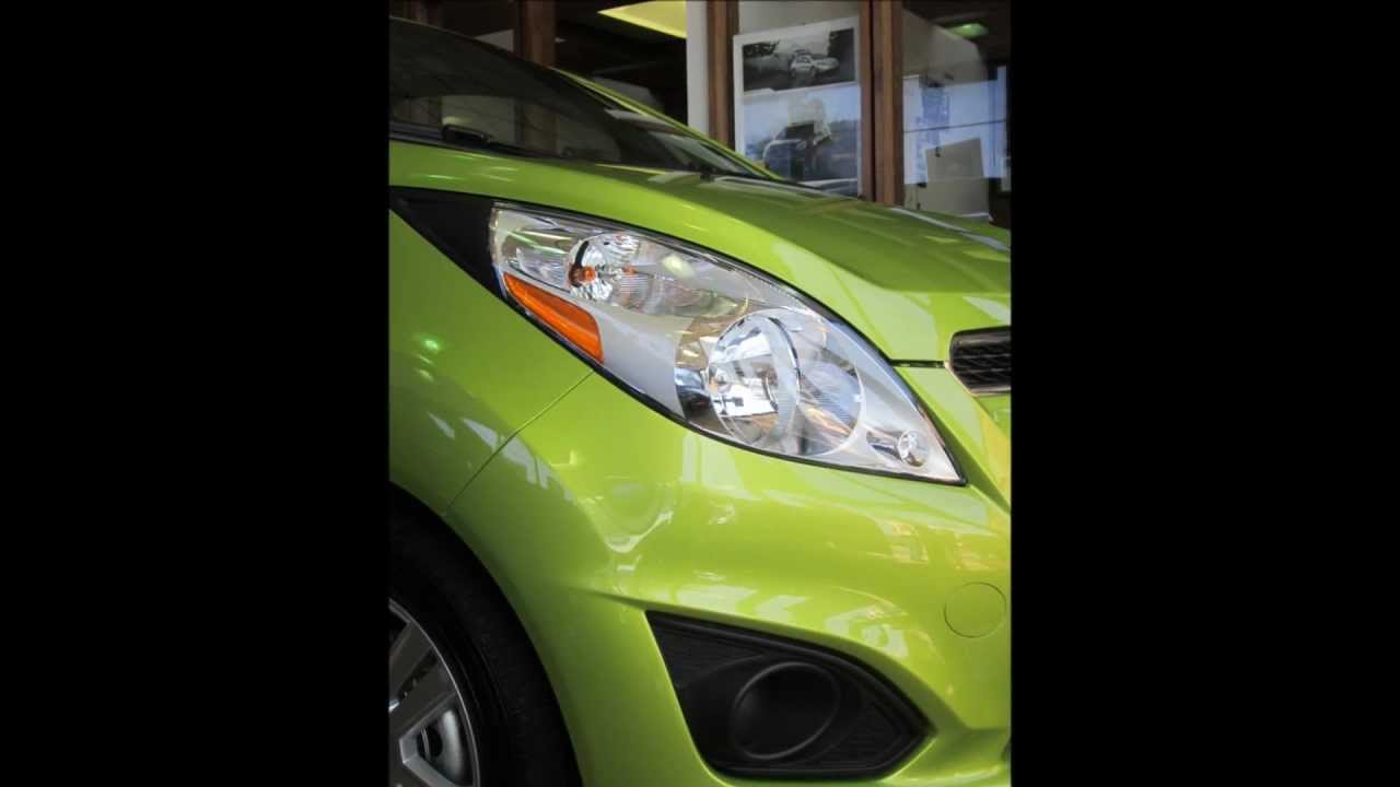 2013 Chevy Spark    Now Available At Advantage Chevrolet Of Bolingbrook!