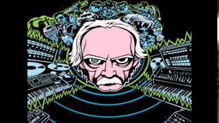 John Carpenter Lost Themes - Wraith