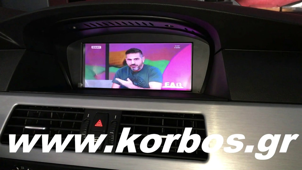 Dynavin N6-E60 with Tv Tuner and Reverse Camera www.korbos.gr