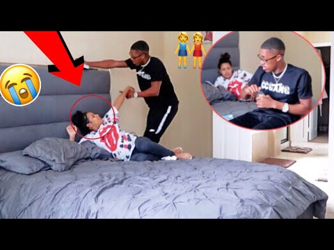 I WANT TWO GIRLFRIENDS PRANK!!
