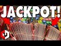Winning BIG Ticket Jackpots at The Arcade! Coin Pusher Rapidfire ACTIVATED