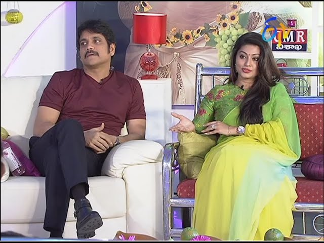 Soundaryalahari - ???????????  - 3rd May 2015