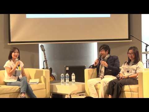 "Edward Chen & Agnes | Take Risks : ""Mau Dibawa Kemana?"" | Inspire Young People (Full Video)"