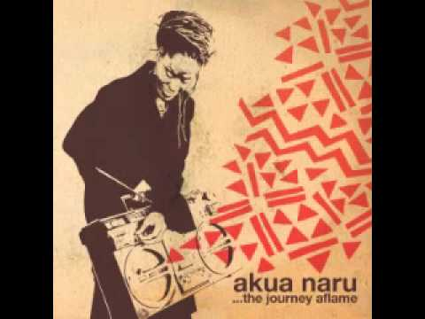Akua Naru-Poetry how does it feel