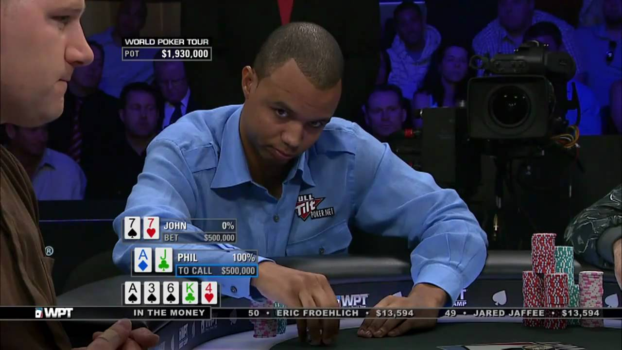 World Poker Tour Australia
