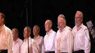 les baladins (25): mon père (besançon 2007)