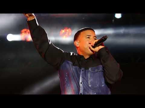 Daddy Yankee en vivo en Los Dells the largest Latin Festival in the midwest