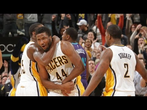 Solomon Hill Pacers 2015 Season Highlights