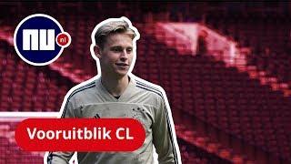 'Gehavende Spurs bang voor Ajax' | Vooruitblik halve finale Champions League Tottenham - Ajax