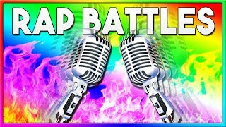 The ONLY Rappers Eminem is Afraid to Diss | Crew Rap Battles