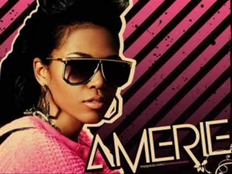 Amerie ft. Nas, Jadakiss, Kain, Rick Ross - Why R U...