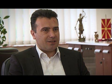 360˚ Од нивата во Муртино до премиерската фотелја во Скопје