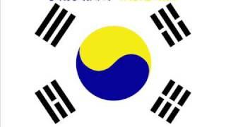 Tanguillo Koreano