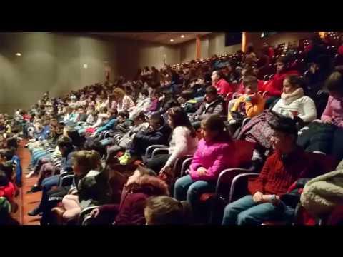 Ópera Aída para escolares en Vilalba
