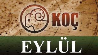 KOÇ Burcu Astroloji Yorumu-EYLÜL 2013- Astrolog Oğuzhan Ceyhan | Astrolog Demet Baltacı