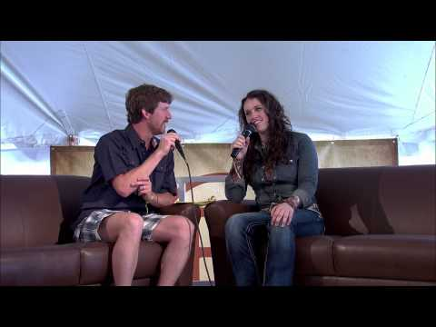 Rachel Lipsky Talks About Her Sound Before Country Jam Colorado