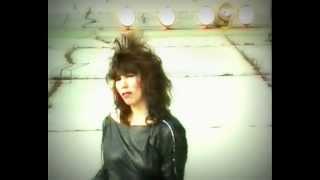 Jennifer Rush DESTINY 1985 AIRPORT VIDEO