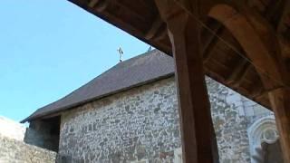 ХОТИНСКАЯ КРЕПОСТЬ(ХОТИНСКАЯ КРЕПОСТЬ в городе Хотин, Черновицкая область, Украина. В видеоролике звучит мелодия Ricky King - Exodus Theme., 2011-08-09T17:06:29.000Z)