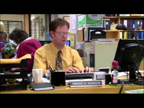 Best of: The Office (Season 2)