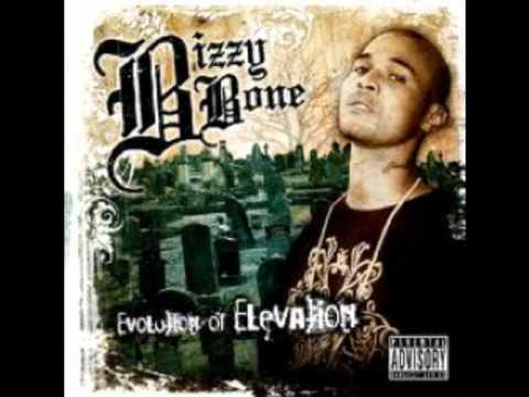 Bizzy Bone - fried day(next friday soundtrack)