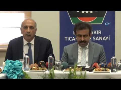 100 Günlük İcraat Diyarbakır'da da...