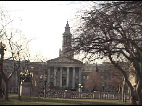 Denver Drive Bys: Civic Center Park