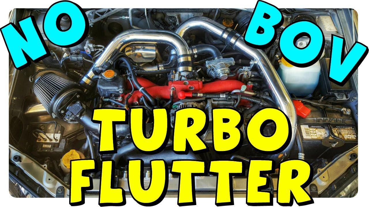 Diy Bov Bpv Delete Block Off Plate Stage 3 Wrx Turbo Sound 98 Subaru Impreza Outback Engine Diagram Youtube