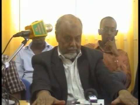 Somaliland National Library Contribution Hargeysa